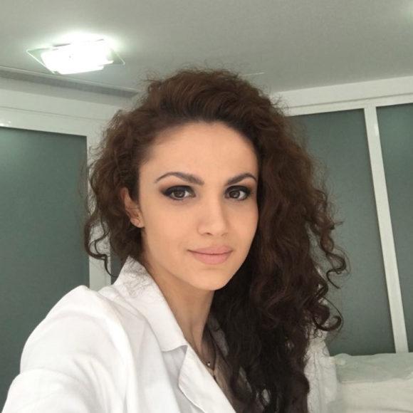 Dott.ssa Fladjona Nezha