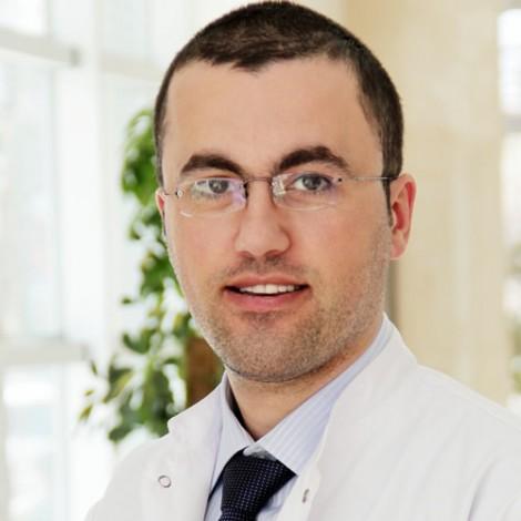 DR. ELTON PECI