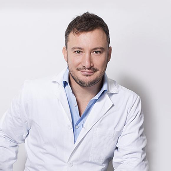 DR. SILVIO ASCIONE